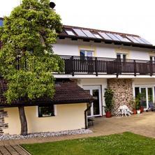 Apartmány Braníčkov