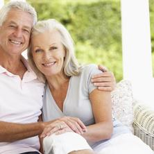 Týždenná pohoda a energia pre seniorov!