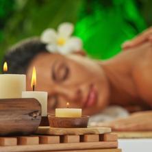 """Relaxačný pobyt pre ženy """" Krásna a v pohode """""""