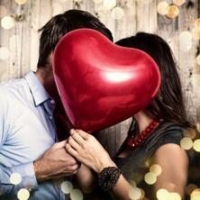 Valentínsky wellness pobyt v priebehu celého februára!