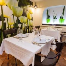 Pension-Restaurant Lovas & Lovas