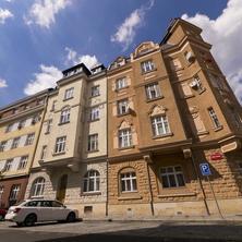 Apartment Karla Čapka Street
