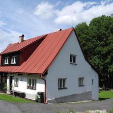 Penzion Hluboky Potok