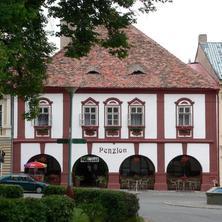Penzion Podloubí