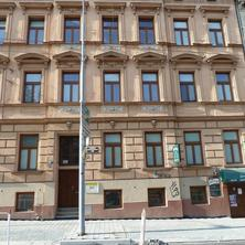 Penzion JUVENTUS club Brno