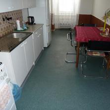 pokoj č.3 - apartmán s kuchyní