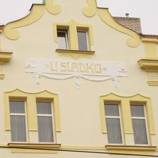 HOTEL U Sládků