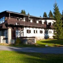 Hotel Bečva