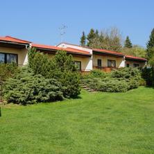 Ubytování Ratibořice- Bungalovy Zlíč