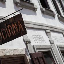 Pension a Hostel Udírna