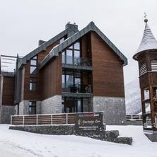 Apartmány Zvon Špindlerův Mlýn