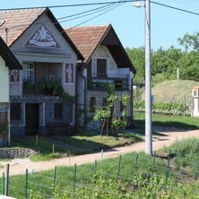 Dovolená za vínem mezi vinicemi v Hotel Vinohrad v Miloticích