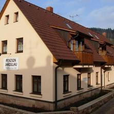 Penzion Jaroslav