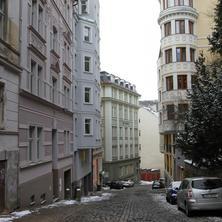 Apartmán Moravská