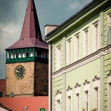 Hotel Jičín superior+