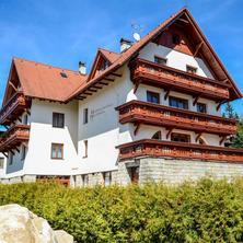 Harrachovská Hacienda v létě