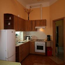 Apartmán NO2