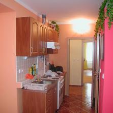 Apartmán Zahradní