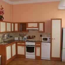 Apartmán Zeyerova 1