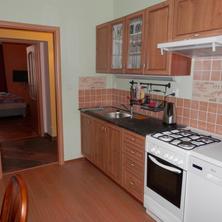 Apartmán Zeyerova 2