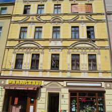 Apartmán Zeyerova 4