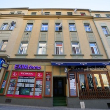 Apartmán Zeyerova 5