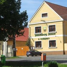 hotel Poddzbansky Pivovar