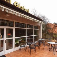 Rodinný pobyt v Hotelu Global