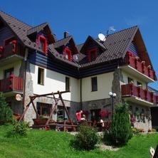 Penzión Slovakia