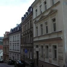 Apartmán Ondřejská