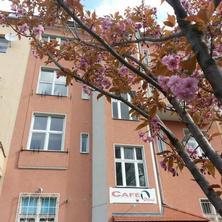 Apartmány Cafe Dlask