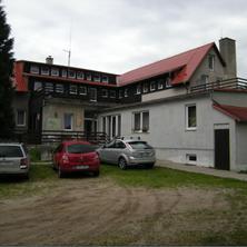 Chata Spojařka