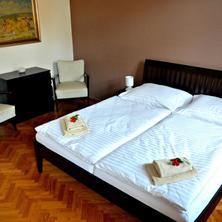 Apartmán Sisi Brno