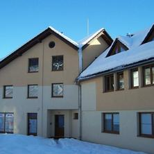 Apartmánový Dom Magura