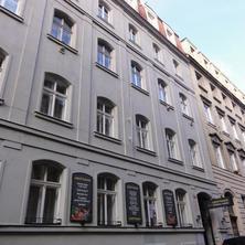 Apartmány Navratilová