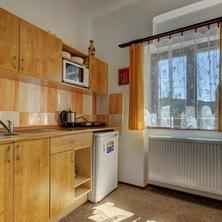 Apartmány Kadleců