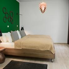 One Bedroom Apartment Baron