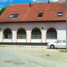 Penzion u Vavříků