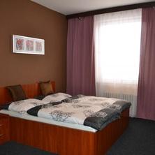 Hotelový dům Petrovice