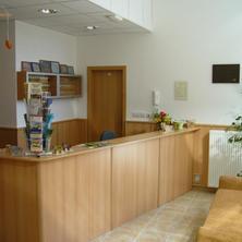 Vzdělávací středisko a hotel Varnsdorf