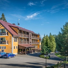 Horský hotel Orešnica