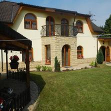 Apartmány Šárka