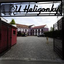 Restaurace a Pension U Heligonky