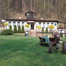Turistická a sportovní ubytovna u Kolečka