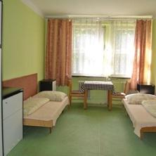 Ubytovací středisko Předvoj