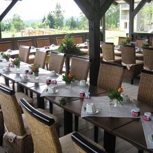 The Forest Garden Hotel - České Švýcarsko