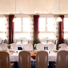 Hotel Gregor- restaurace