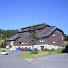 Apartmány Červenohorské sedlo