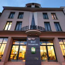 Hotel PAGANINI - Brandýs nad Labem