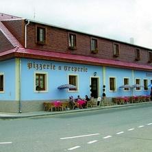 Hotel Rustikal Dětenice